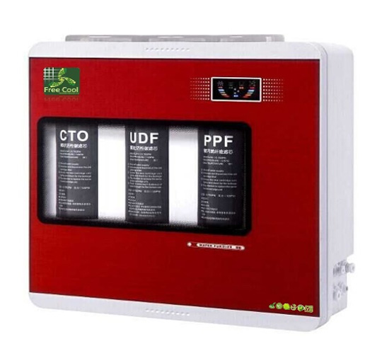 FWP-820 Water Purification Systems 5 & 7 Stage RO system